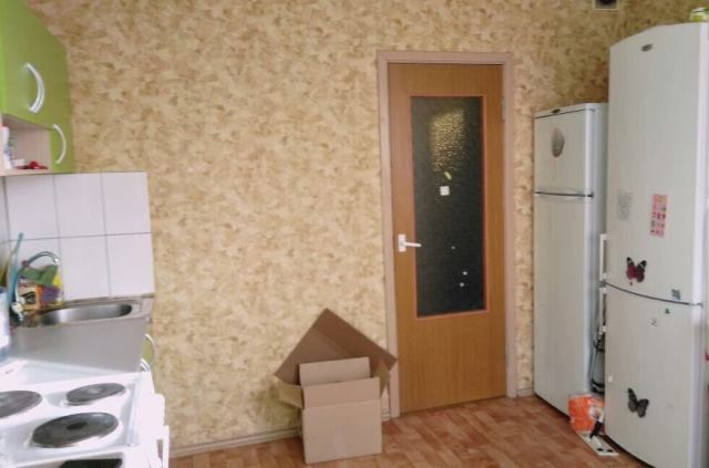 Продажа 1-комнатной квартиры, 41 м0b2, московская область, балашихинский р-н район, балашиха, (без улицы), 30 - 2745281