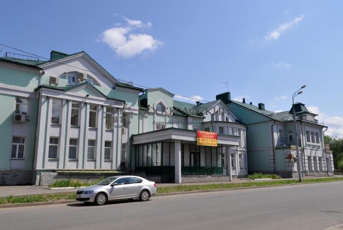 Продажа  помещения свободного назначения петербургская, 35