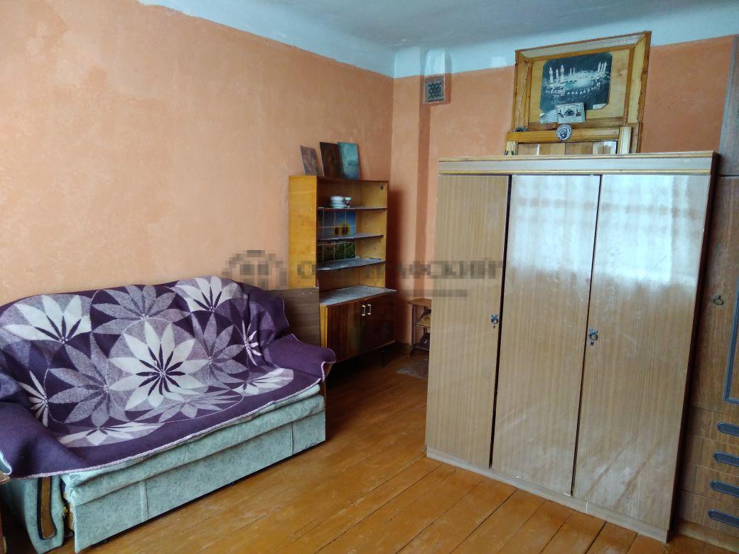 Продажа  комнаты побежимова, 47