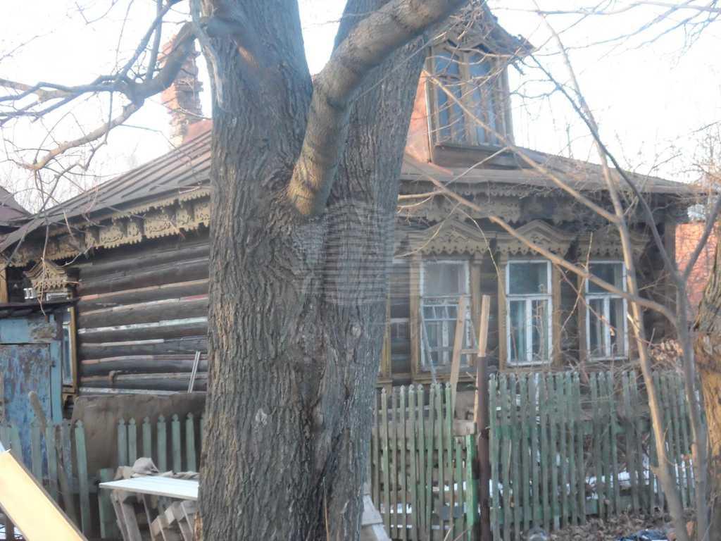 Участок на продажу по адресу Россия, Московская область, Москва, Пехорская улица, 16