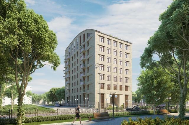 Продажа квартиры Клубный дом на Серпуховском Валу. Лот 134616