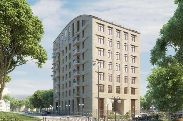 Продажа квартиры Клубный дом на Серпуховском Валу. Лот 134754