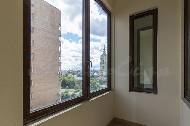 Продажа квартиры м. Таганская. Лот 134760