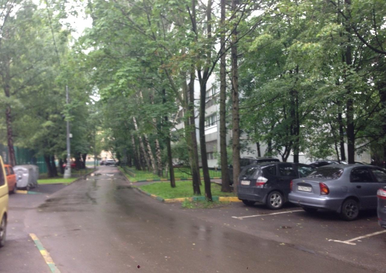 улица Удальцова, 3к13