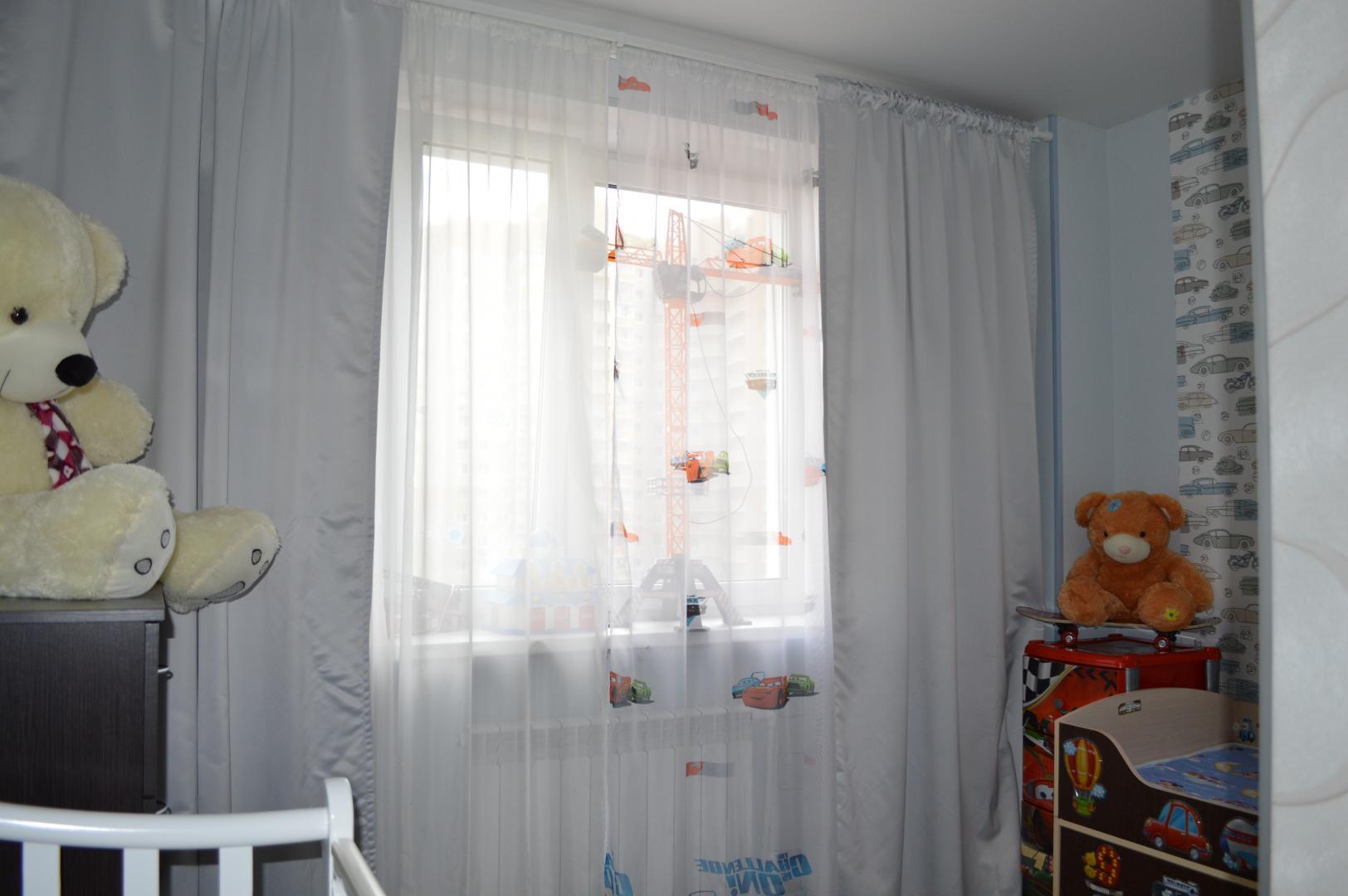 Продажа квартиры ЖК Новое Измайлово. Лот 146568