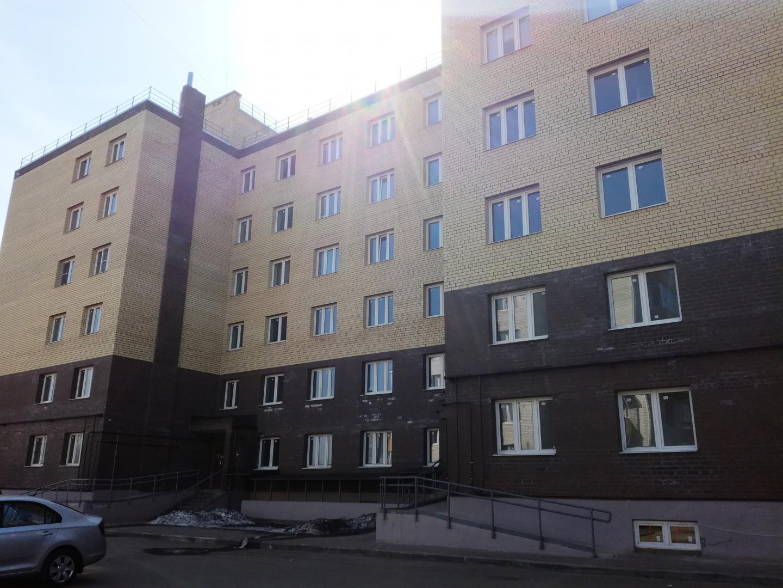 Квартира Ярославль