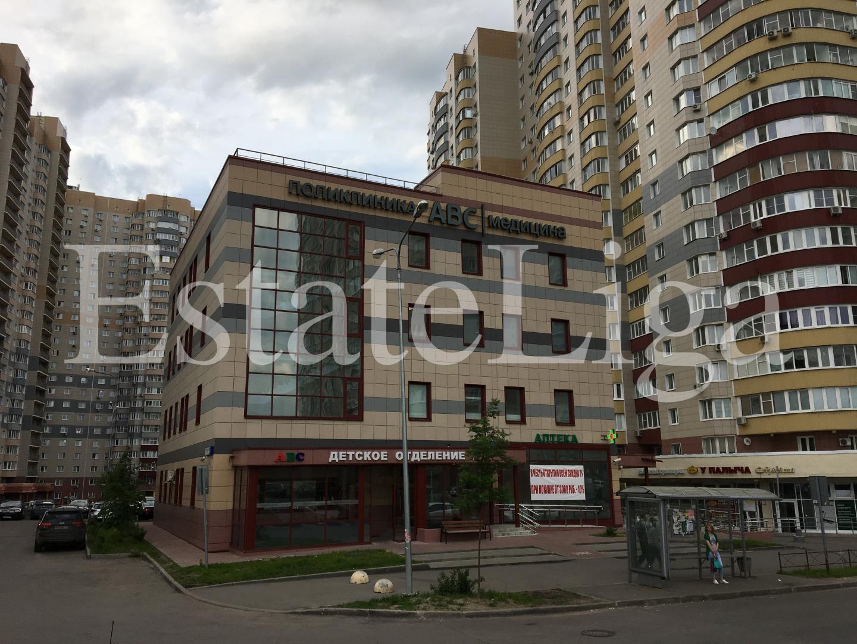 Продажа квартиры ЖК Новое Измайлово. Лот 157763