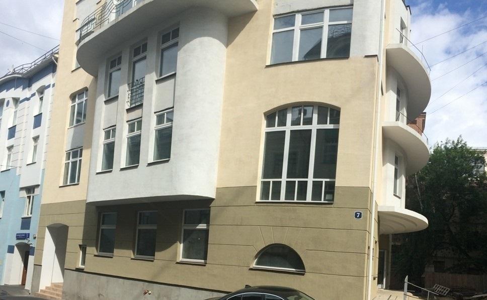 Продажа квартиры м. Трубная. Лот 158789