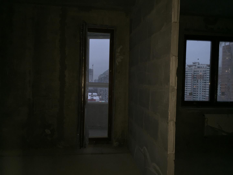 Продажа квартиры ЖК Эмеральд. Лот 162389