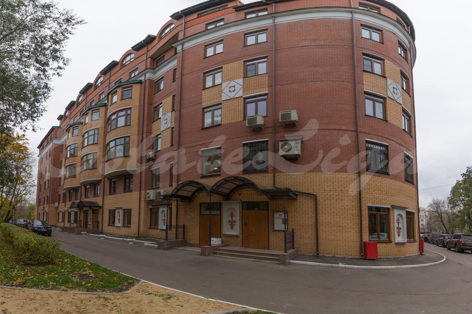 Продажа квартиры ЖК Донское Подворье. Лот 162407