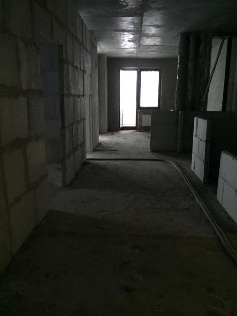 Продажа квартиры ЖК Эмеральд. Лот 162452