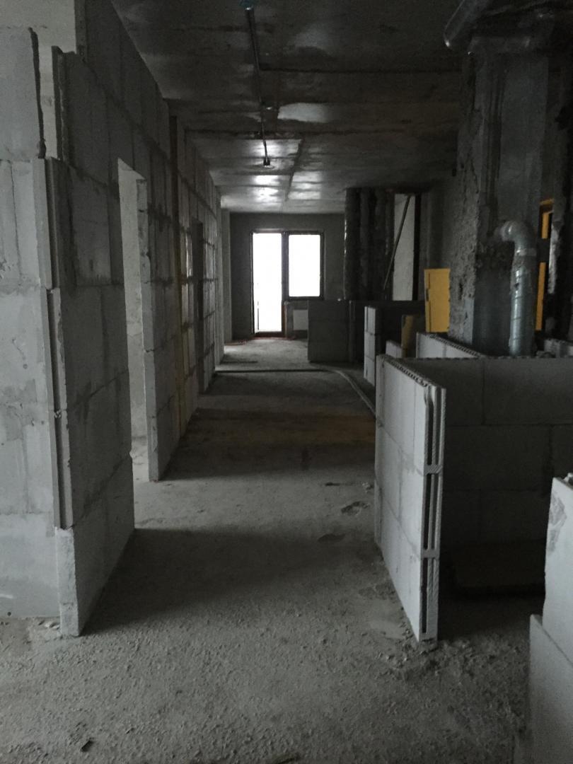 Продажа квартиры ЖК Эмеральд. Лот 164393