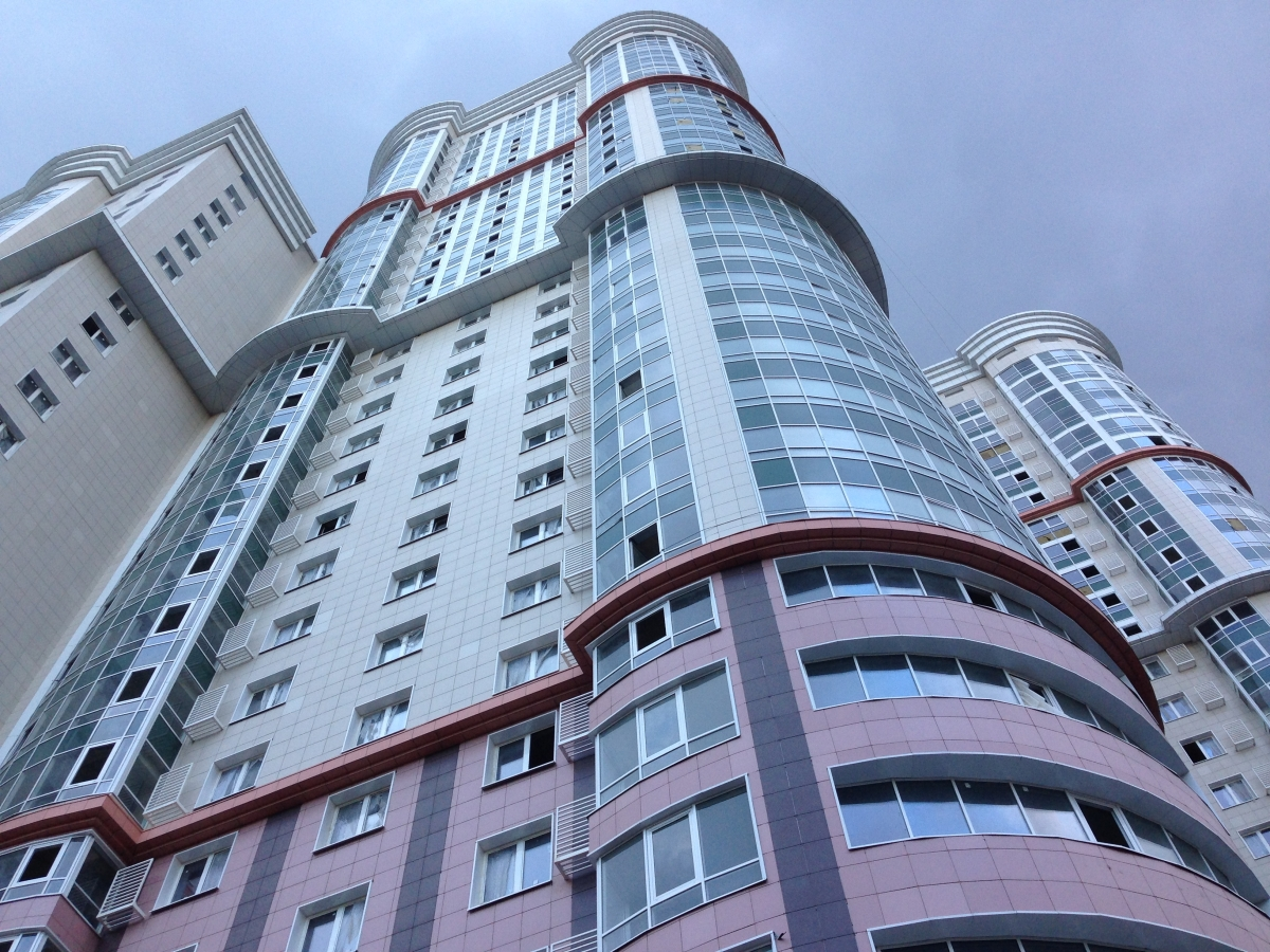 Продажа квартиры ЖК Эмеральд. Лот 164879
