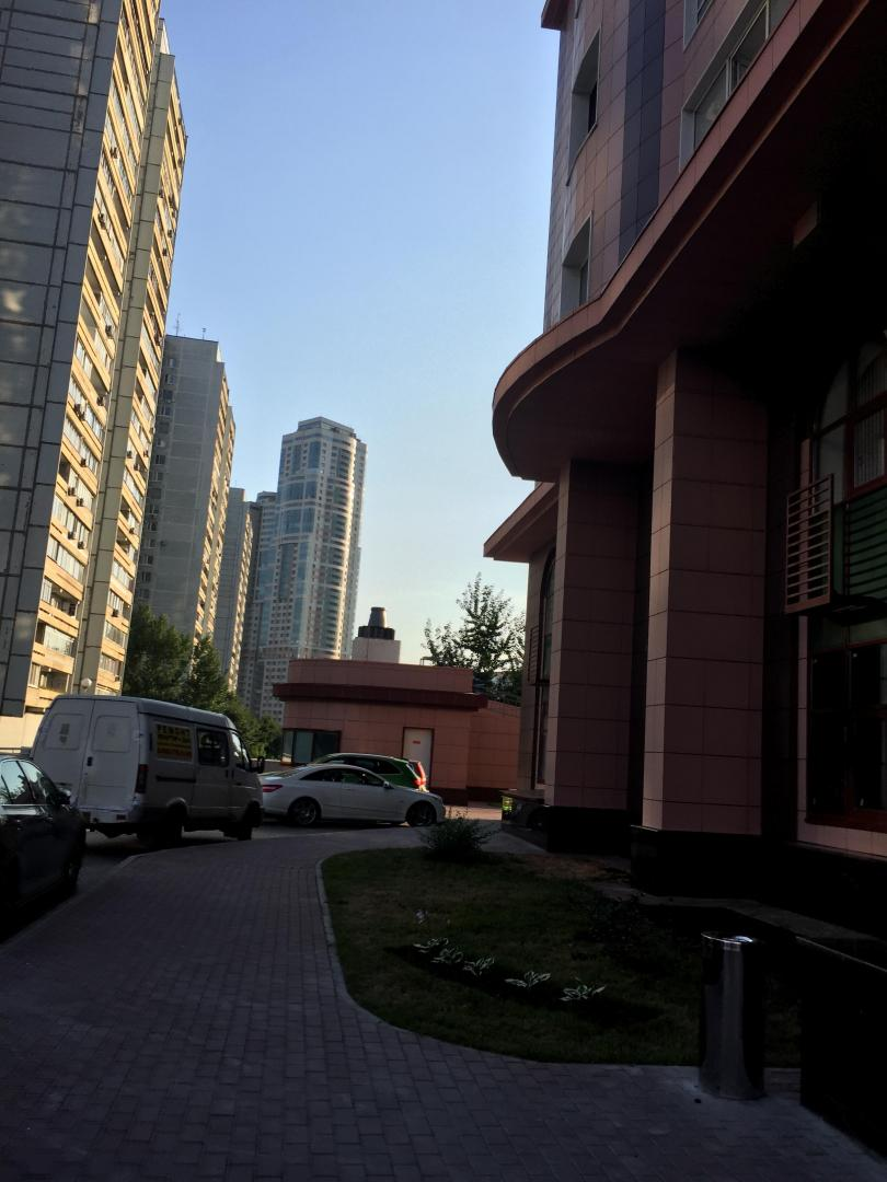 Продажа квартиры ЖК Эмеральд. Лот 165104