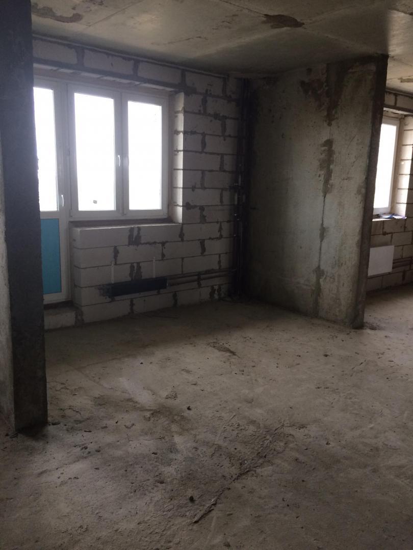 Продажа квартиры ЖК Новое Измайлово. Лот 166706