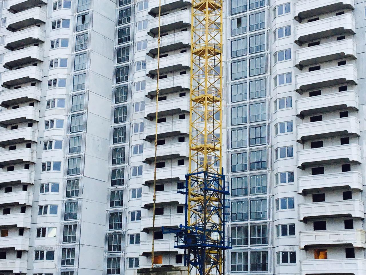 Продажа квартиры мкр Центральный - Долгопрудный. Лот 170637