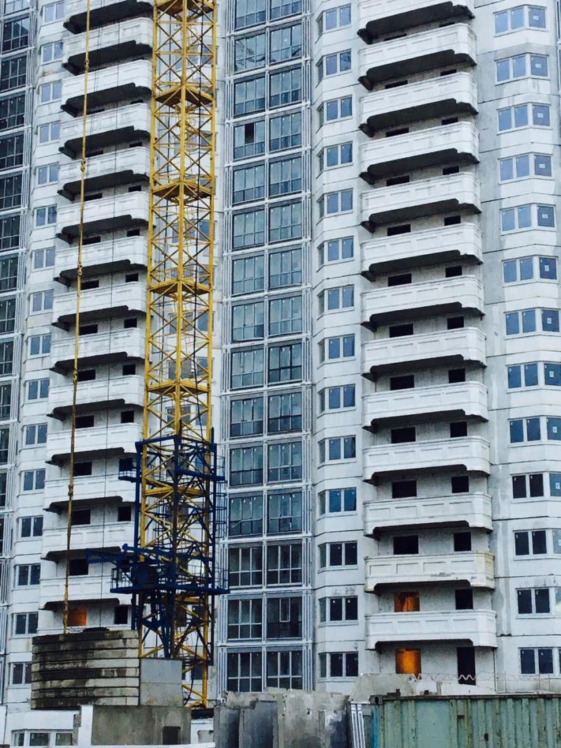 Продажа квартиры мкр Центральный - Долгопрудный. Лот 170694