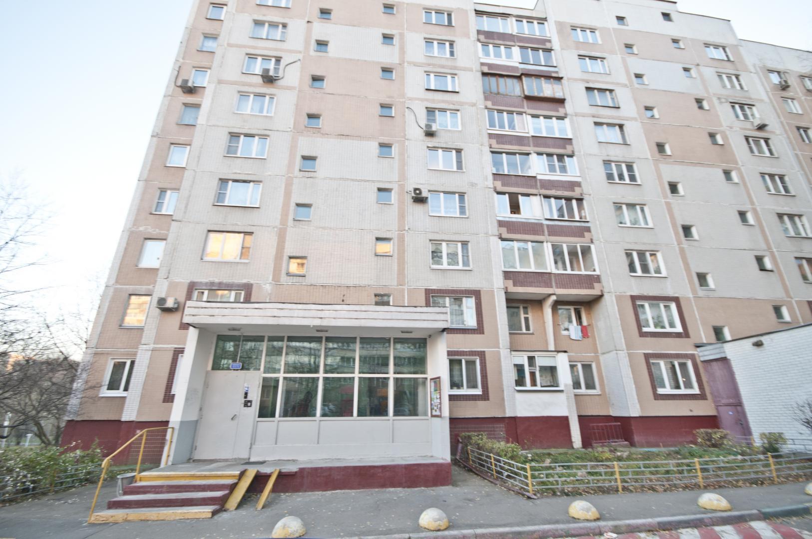 Продам Квартиру в Москве