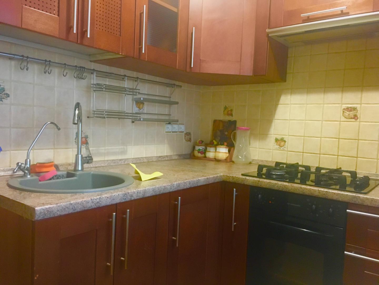 Квартира в аренду по адресу Россия, Московская область, городской округ Щёлково, Щелково, Сиреневая улица, 8