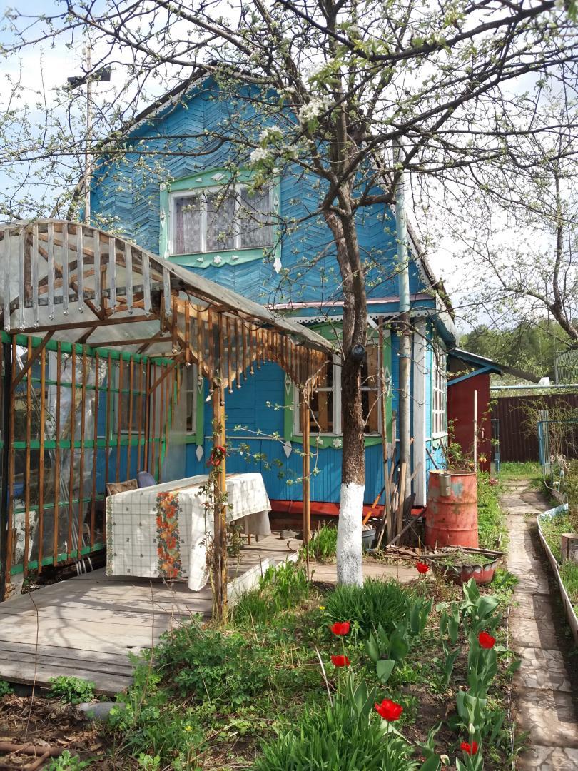 Продажа дома/дачи, 40 кв.м., м. Партизанская