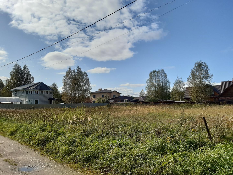 Продажа участка, 1500 кв.м., м. Курская