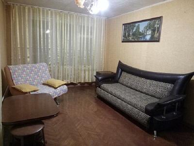 Квартира в аренду по адресу Россия, Московская область, Москва, Утренняя улица, 4