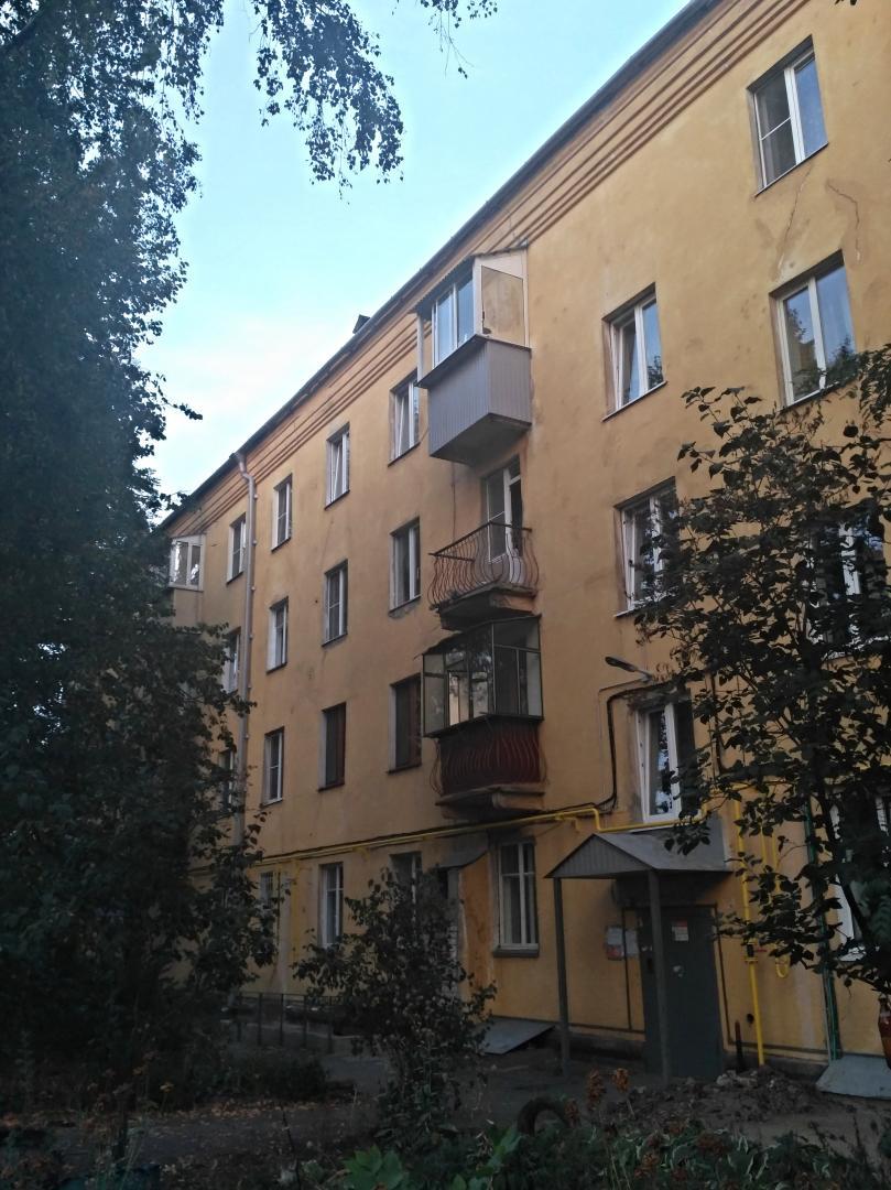 Недвижимость Липецк
