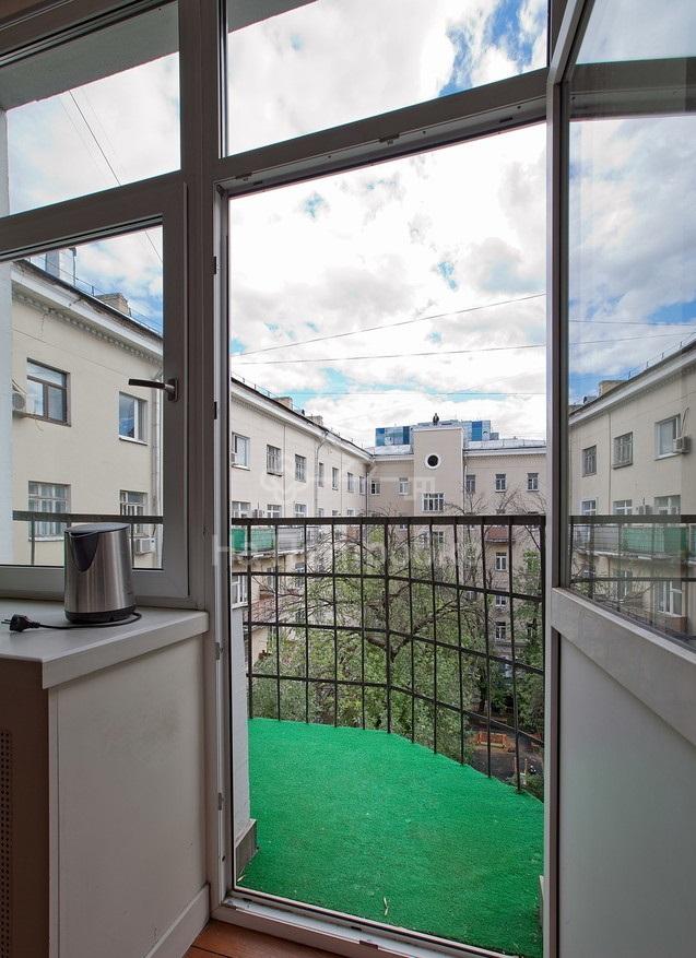 Сдам 3-комн. квартиру по адресу Россия, Московская область, Москва, улица Климашкина, 20 фото 16 по выгодной цене