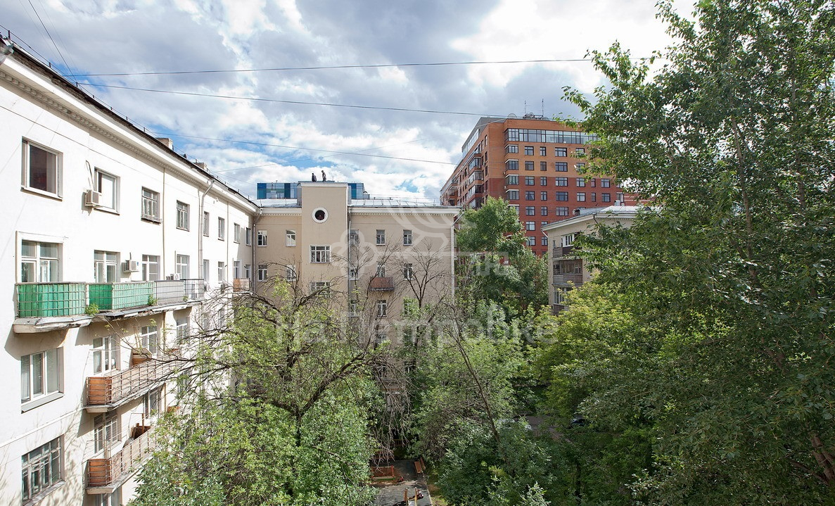 Сдам 3-комн. квартиру по адресу Россия, Московская область, Москва, улица Климашкина, 20 фото 17 по выгодной цене