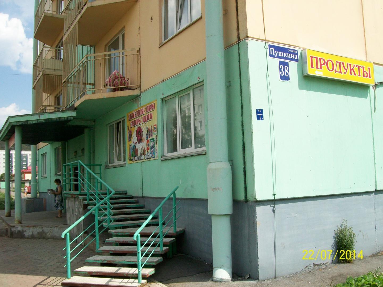 Сдам коммерческая по адресу Россия, Кемеровская область, Междуреченск, улица Пушкина, 38 фото 1 по выгодной цене