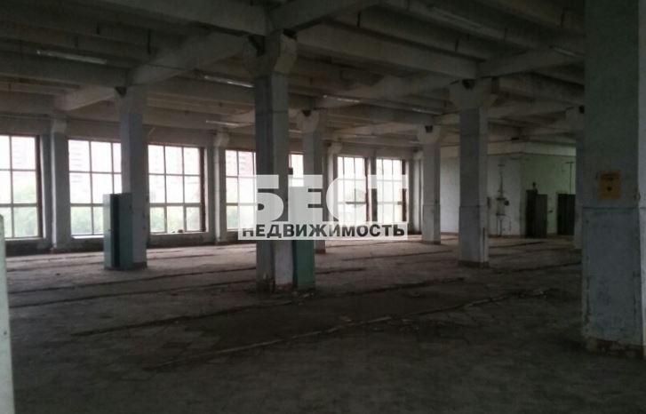 Manufacturing в аренду по адресу Россия, Московская область, Ивантеевка, улица Дзержинского, 1