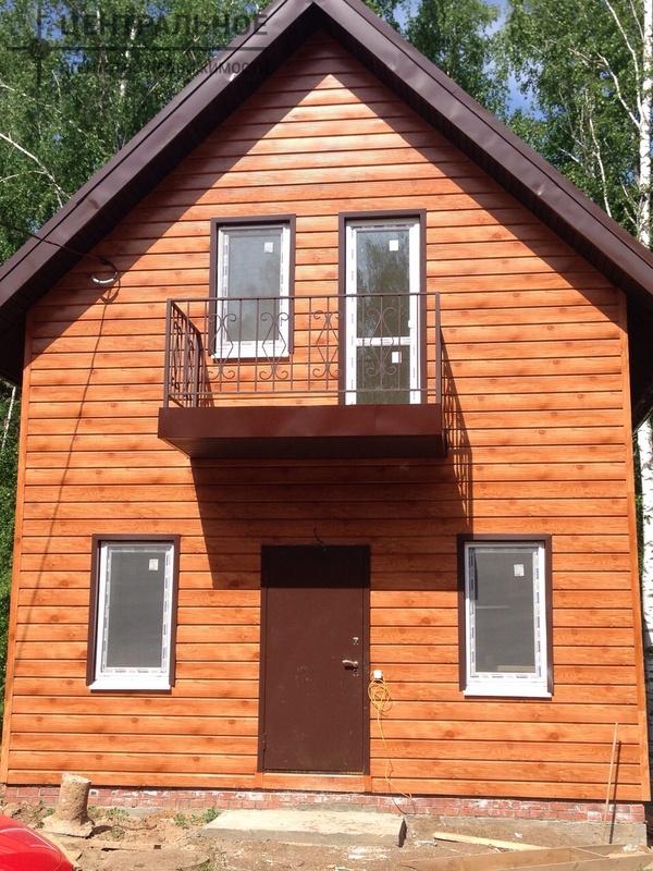 Продается дом 120 кв.м., участок 3 сот.