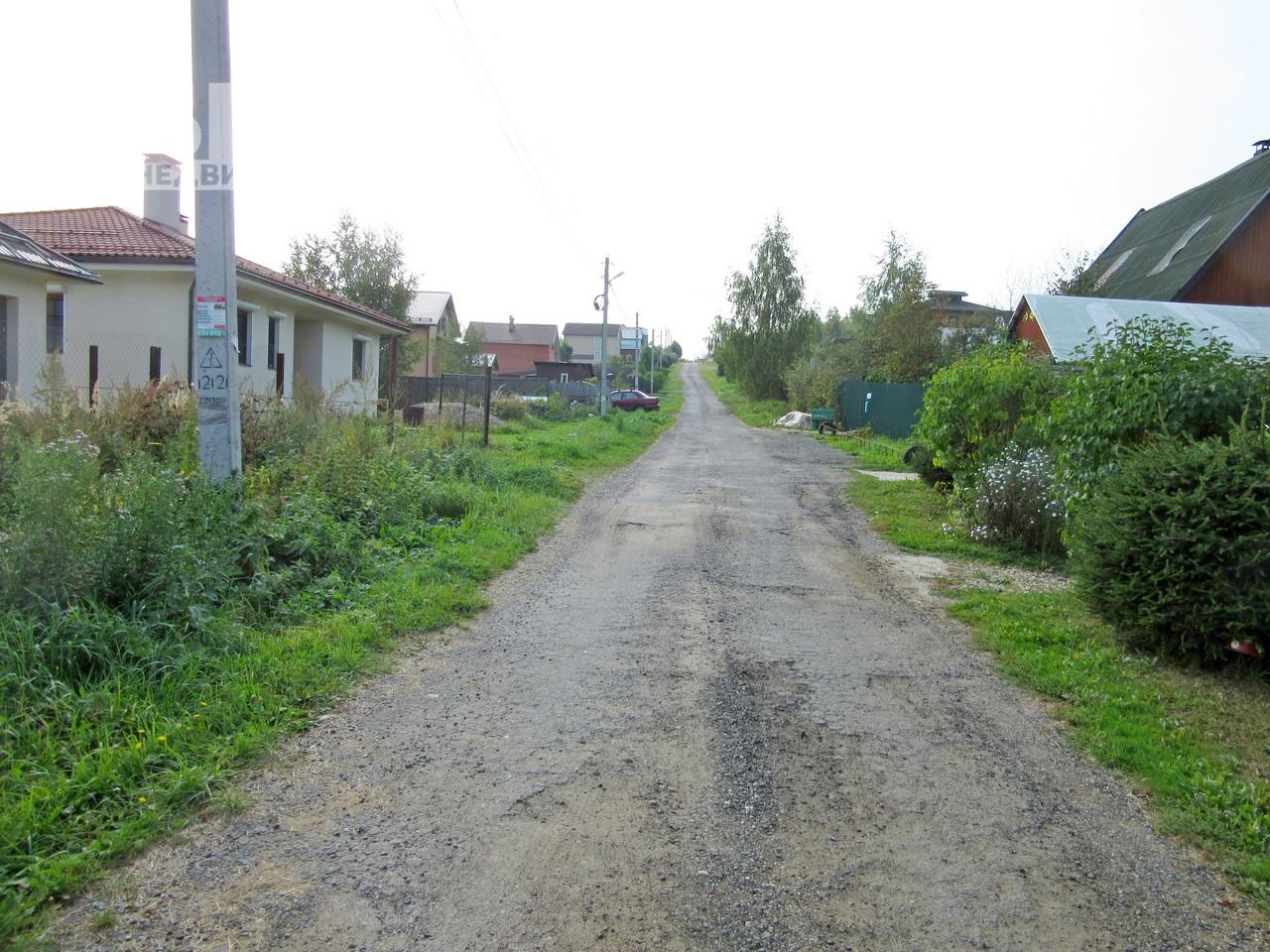 Московская область, Дмитровский городской округ, Данилиха 2