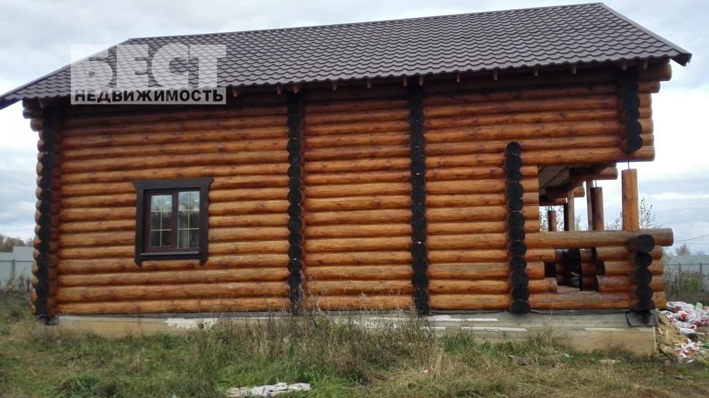 Московская область, Серпуховский район, Арнеево