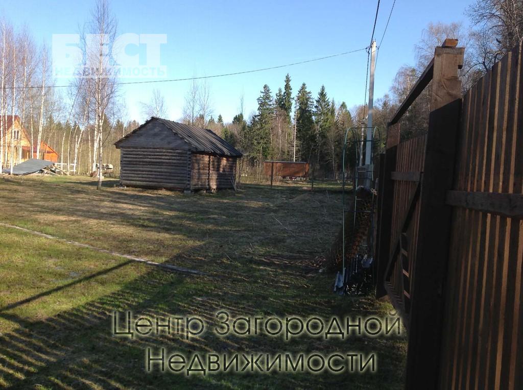Московская область, Волоколамский городской округ, Литвиново