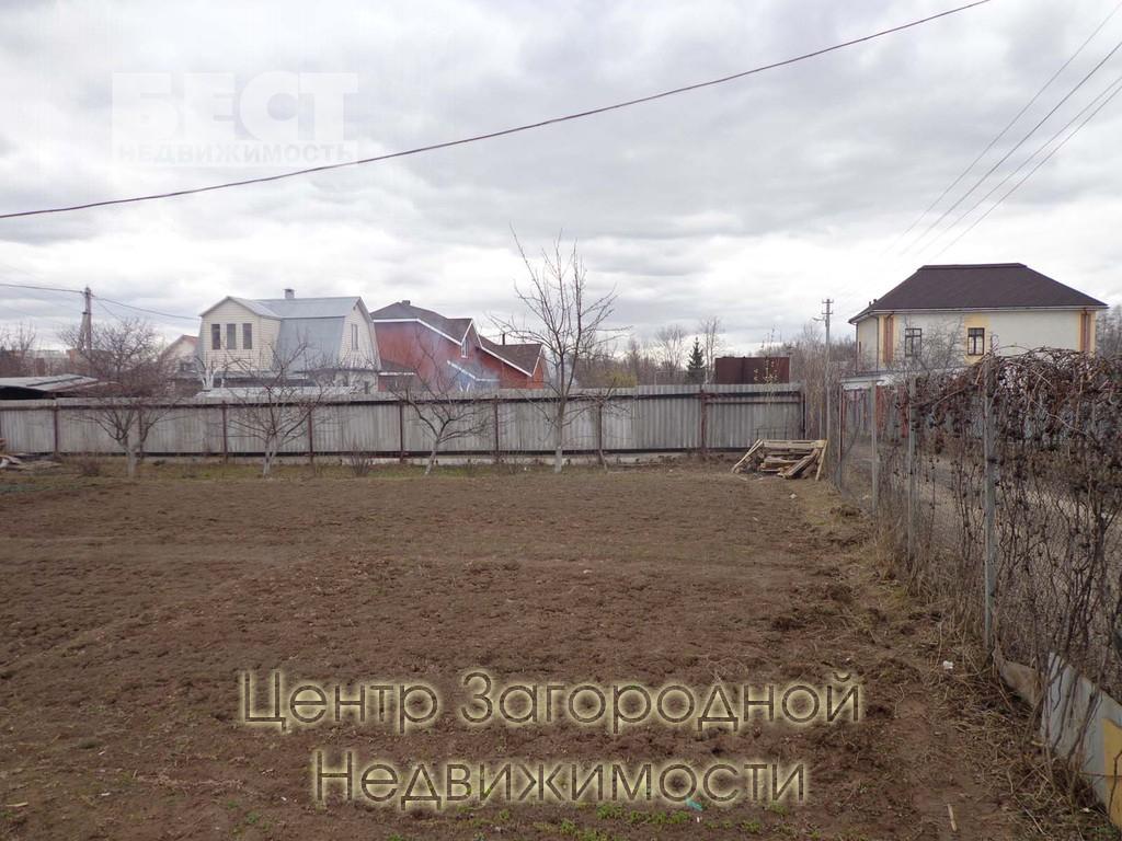 Московская область, Ленинский район, Кооператив личных подсобных хозяйств колхозник, Садовая улица