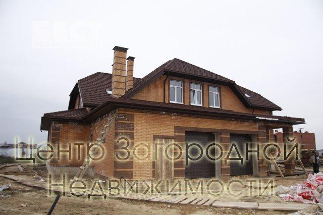Московская область, городской округ Истра, Покровское