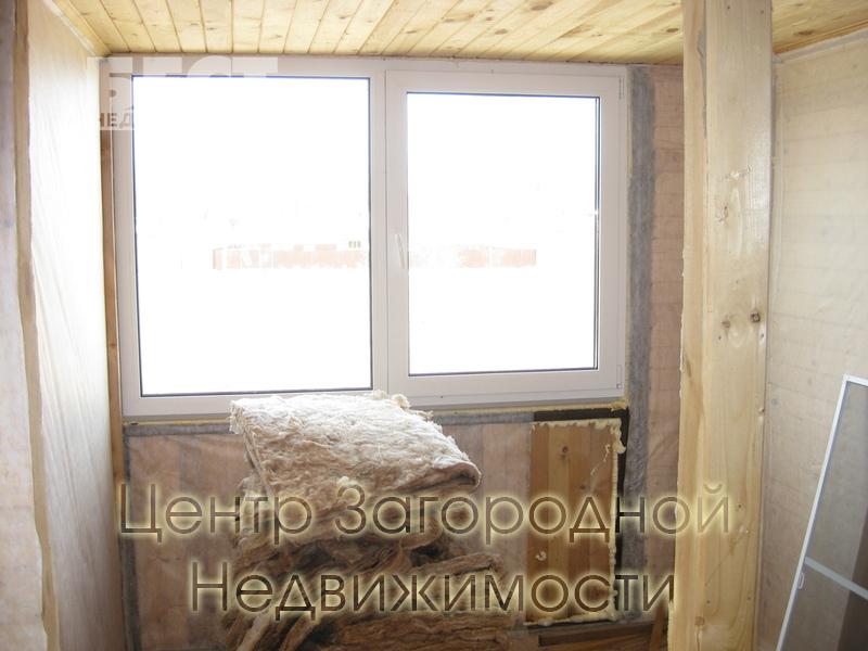 Московская область, Злобино 8