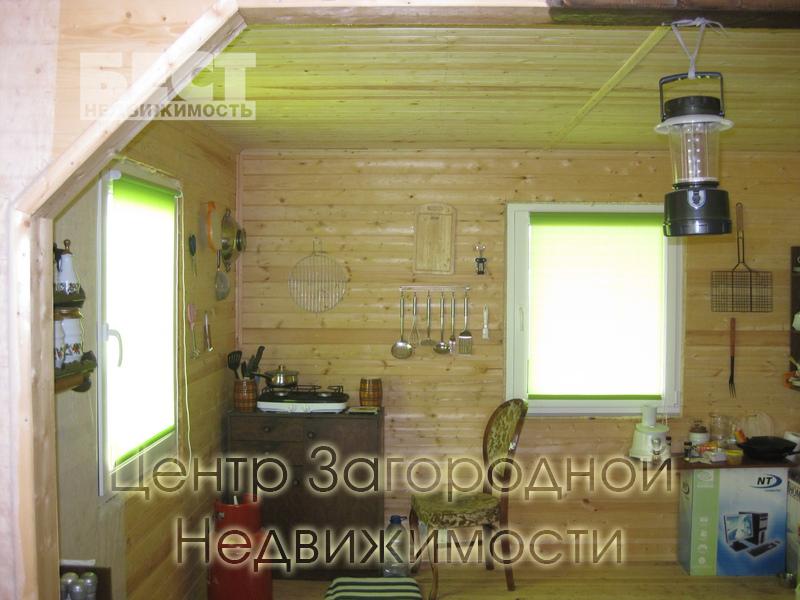 Московская область, Злобино 4