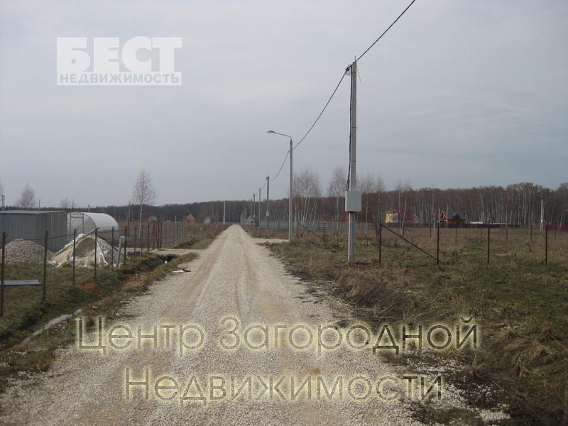 Московская область, Злобино 10