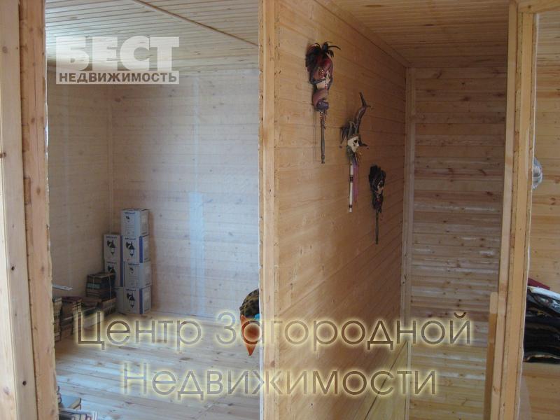 Московская область, Злобино 5