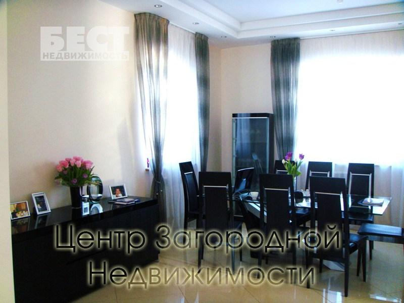 Московская область, Одинцовский район, Ромашково, Рублевский проезд, 40к4 6