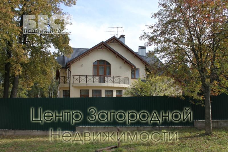Московская область, Одинцовский район, Ромашково, Рублевский проезд, 40к4 2