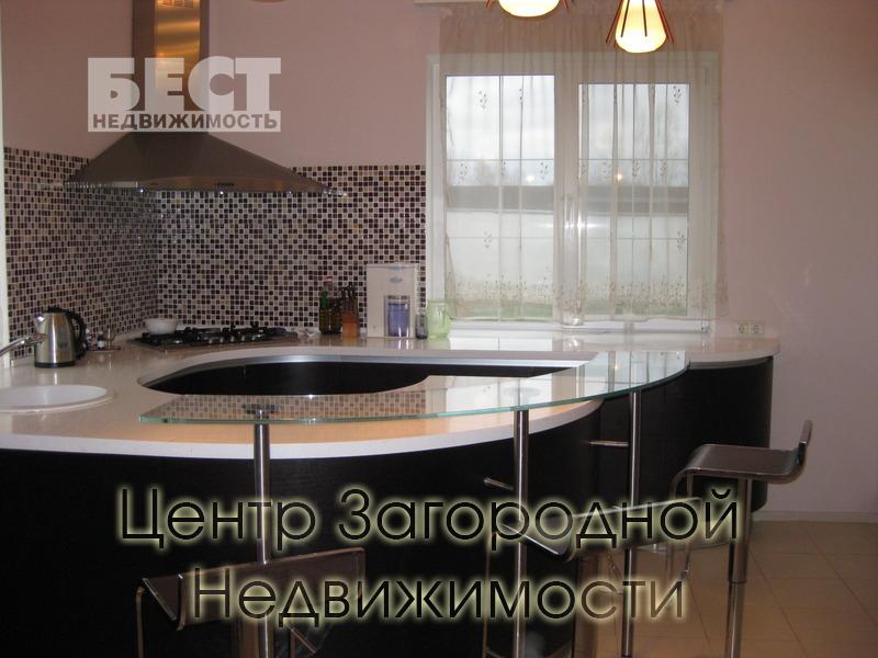 Московская область, городской округ Истра, Дедово-талызино 3