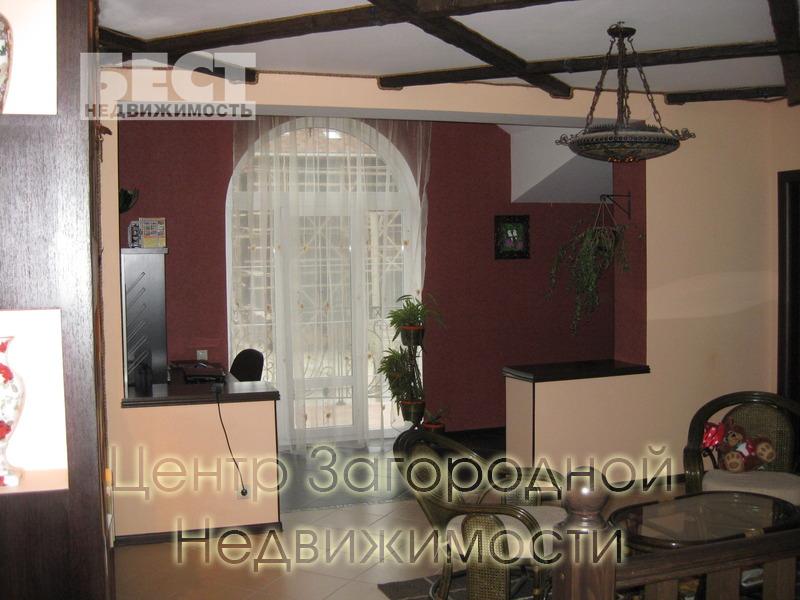 Московская область, городской округ Истра, Дедово-талызино 10