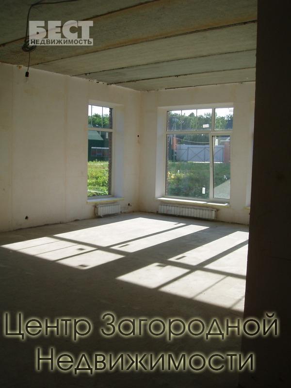 Московская область, Подольский район, Щапово