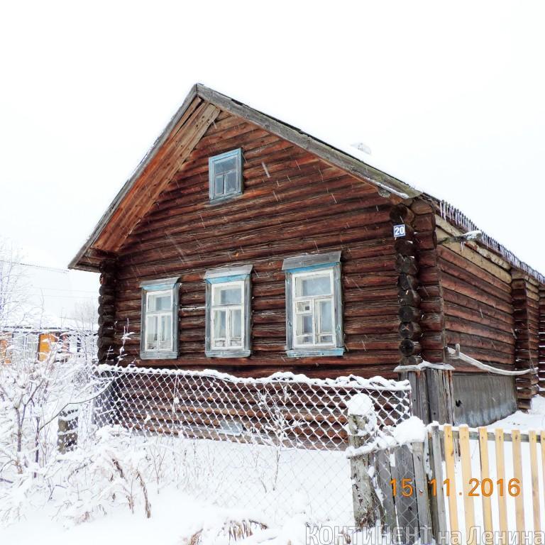Продам дом по адресу Россия, Ярославская область, Мышкинский район, Золотуха фото 0 по выгодной цене