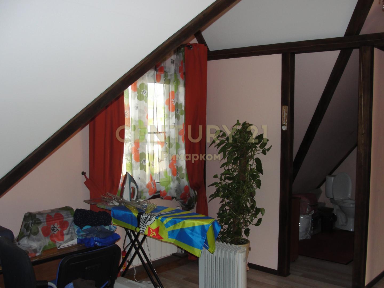 Продам дом по адресу Россия, Москва и Московская область, городской округ Чехов, Курниково фото 9 по выгодной цене