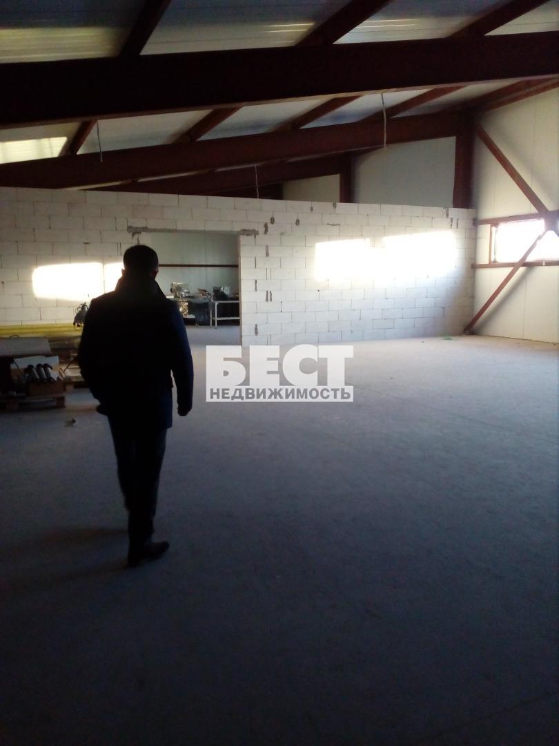 Warehouse в аренду по адресу Россия, Московская область, Ленинский район, Горки, территория Промзона, вл26А