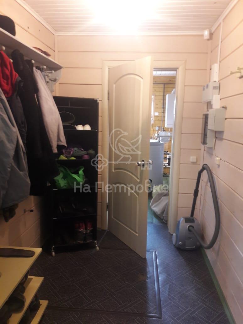 Продам дом по адресу Россия, Тверская область, Селижаровский район, Селище, Северная улица, 40 фото 15 по выгодной цене